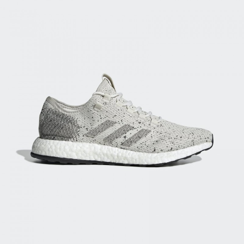 Pureboost Chaussures Non Dyed/Gris Three/Gris Six B37774