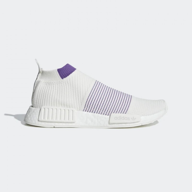 Adidas NMD City Sock Pourpre Pack CM8496