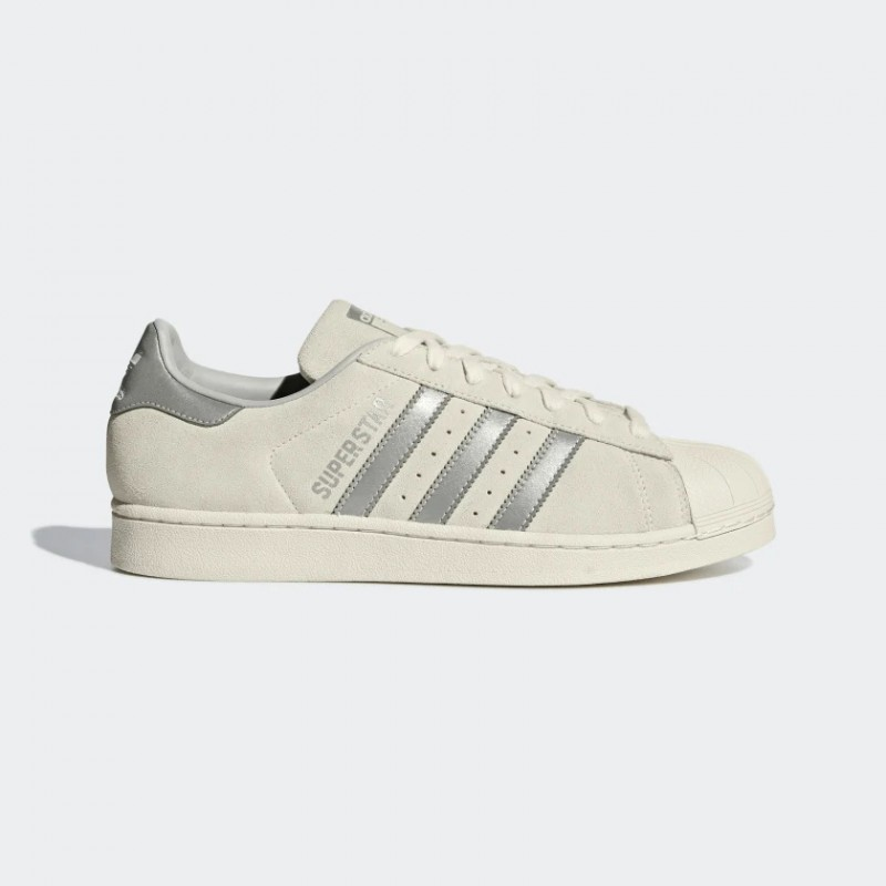 Adidas Originals Superstar | Blanche | Chaussures | B41989