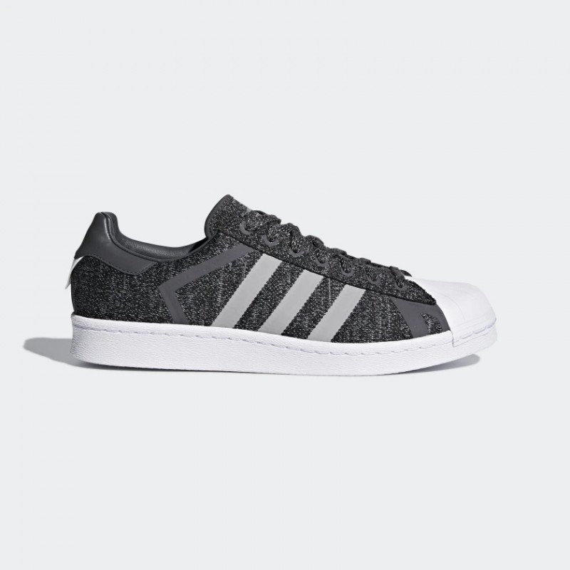 Adidas Superstar White Mountaineering Noir - AQ0351