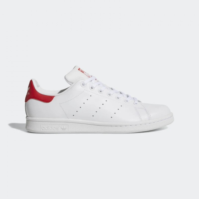 Adidas Originals Stan Smith | Blanche | Chaussures | M20326