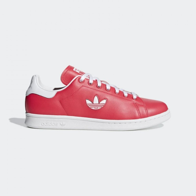 Adidas Stan Smith 'Rouge' | G27997