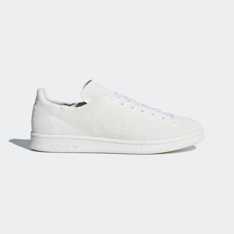 Pharrell x Stan Smith Hu Holi 'Cream Blanche' - Adidas - DA9611