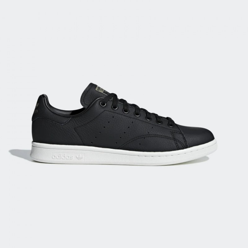 Homme Adidas Originals Stan Smith Chaussures Noir F34072