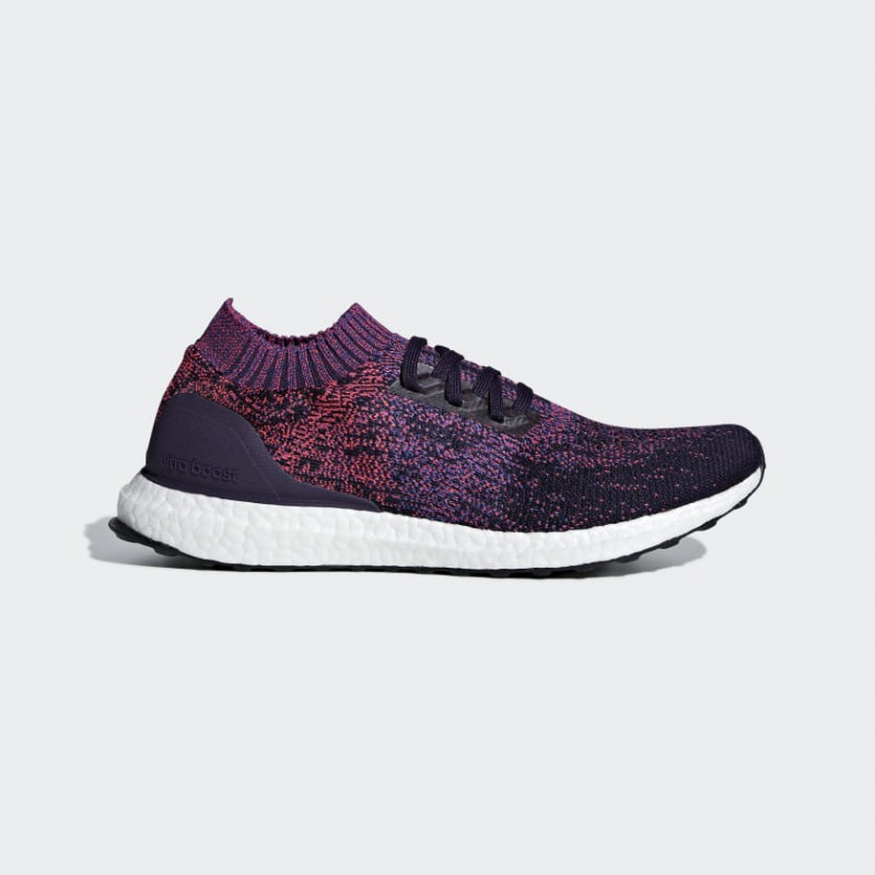 Adidas Ultra Boost Uncaged Pourpre Multi D97404