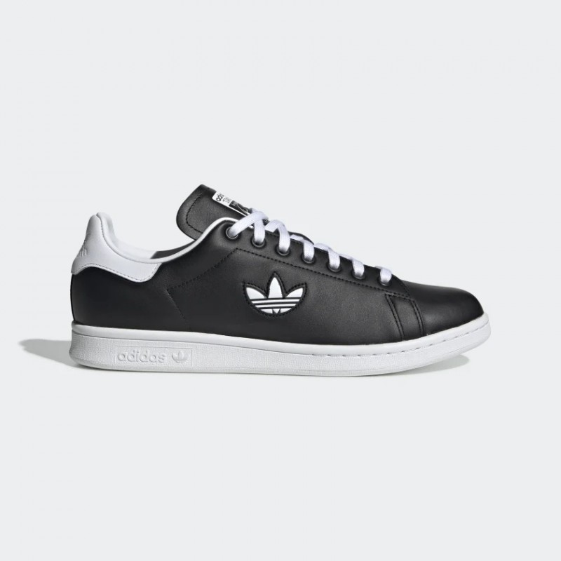 Stan Smith 'Noir' - Adidas - BD7452