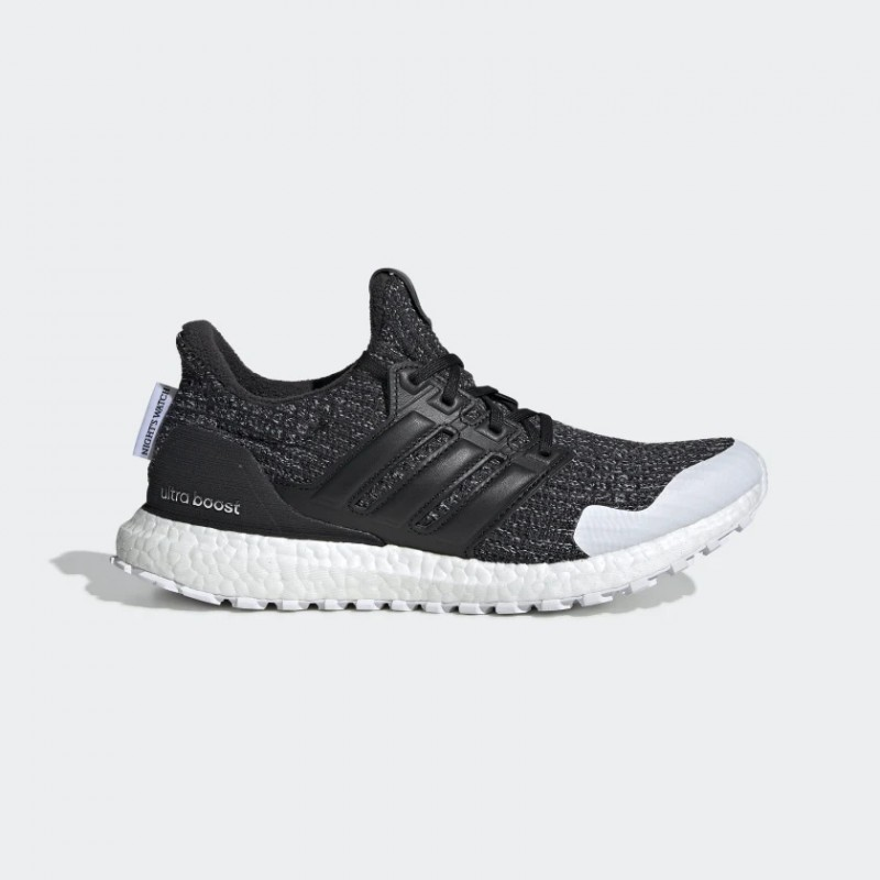 Adidas Ultra Boost 4.0 Game of Thrones Nights Watch - EE3707