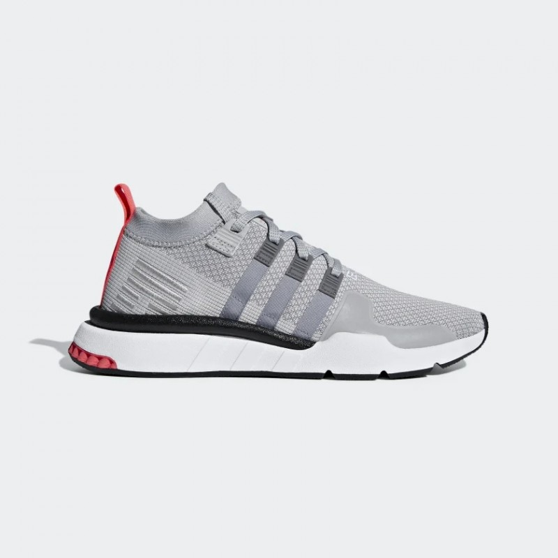 Adidas EQT Support Mid Adv Gris Two Noir - BD7775