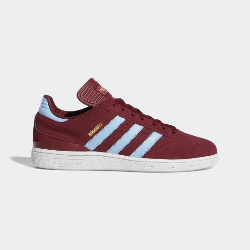 Adidas Busenitz Chaussures - Bordeaux/Blanche | DB3124