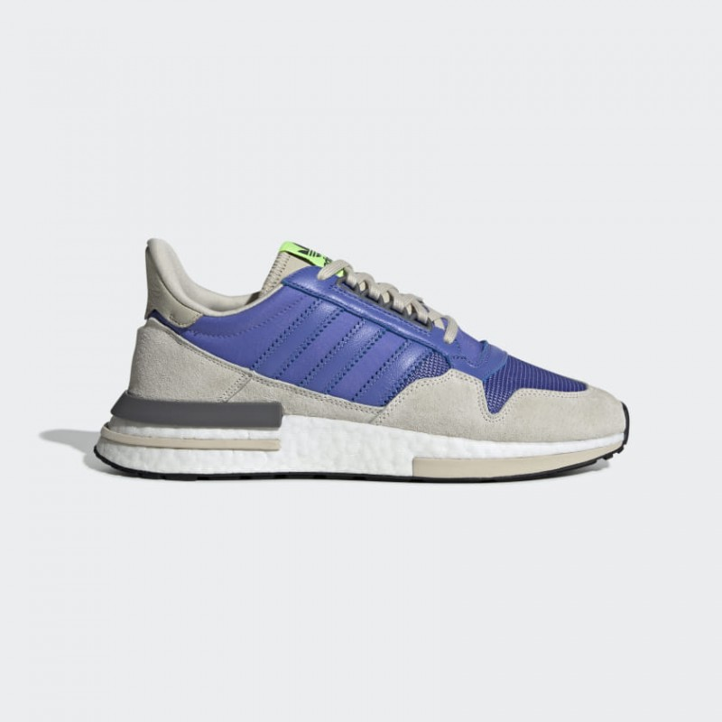 ZX 500 RM Chaussures Real Lilac/Noir/Blanche BD7867