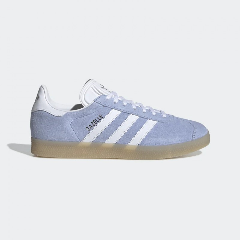 Gazelle Chaussures Periwinkle/Blanche/Ecru Tint CG6059