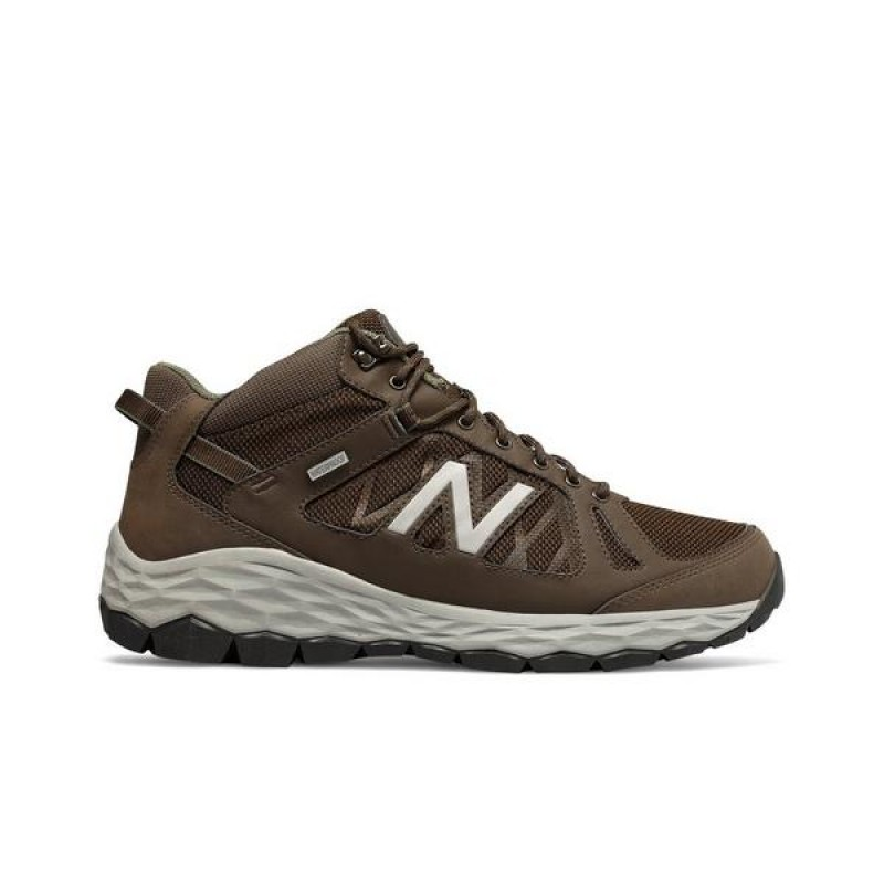 New Balance Homme MW1450 MW1450WN Chocolate