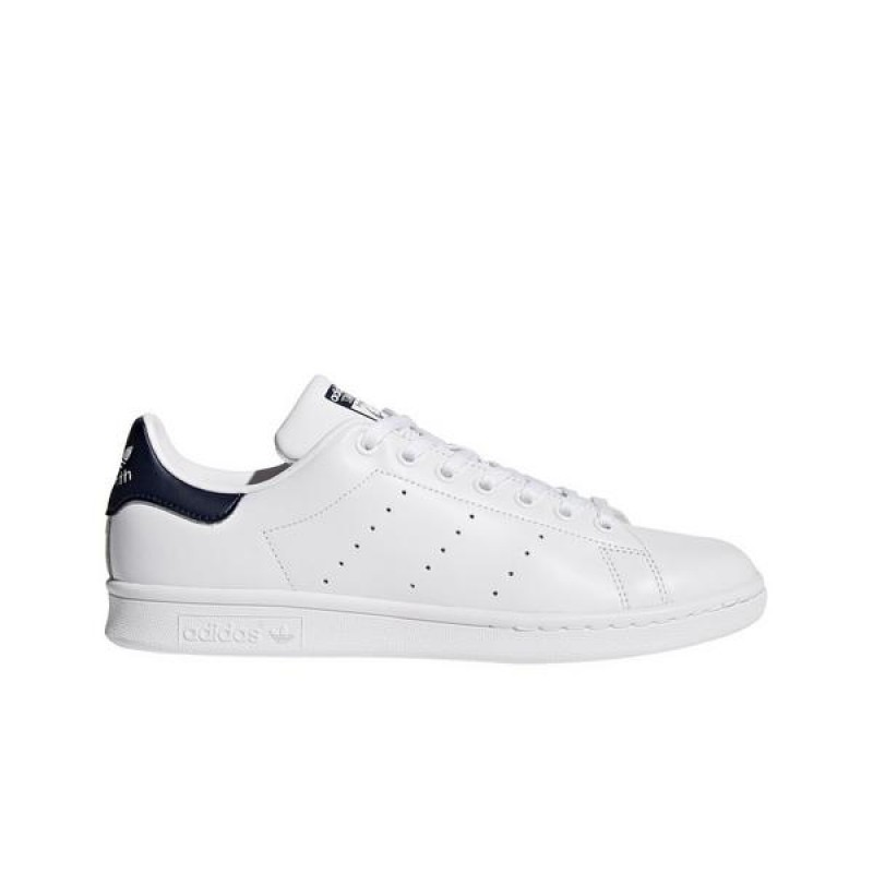 Adidas Stan Smith Core Blanche New Marine - M20325
