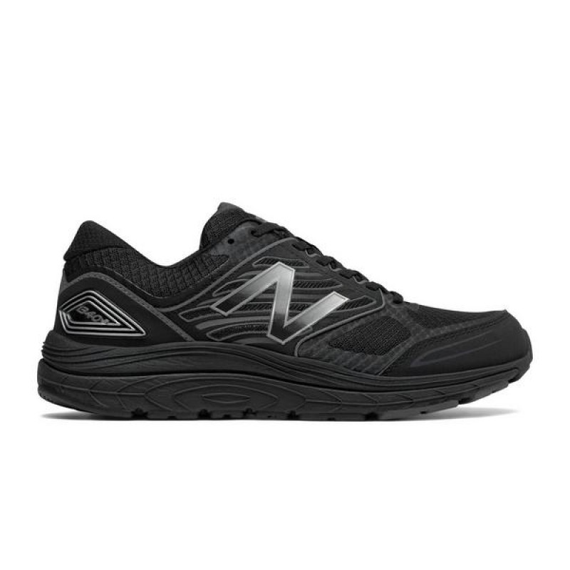 New Balance Homme M1340GB3 Noir-Gris Baskets