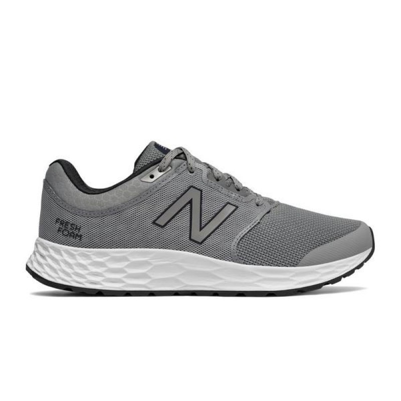 New Balance | MW1165GY | Fresh Foam | Gris