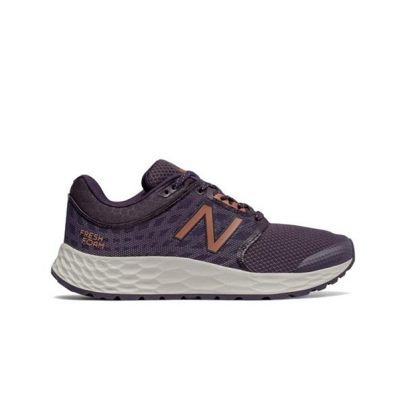 New Balance Femme WW1165PP Walking Chaussures - Pourpre