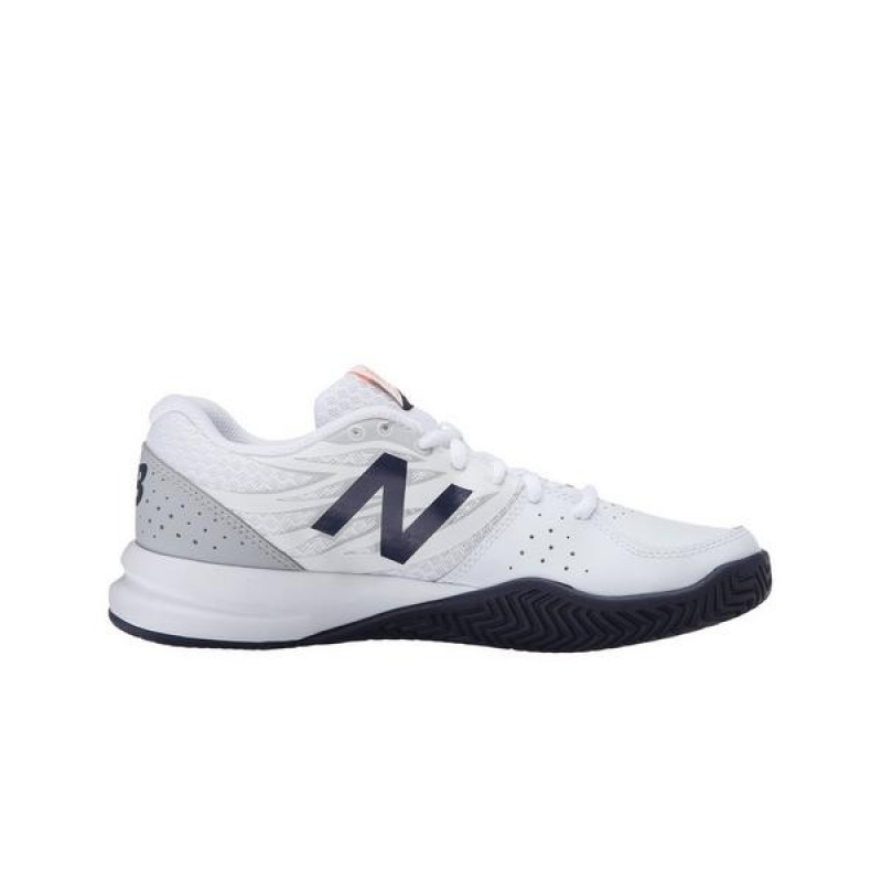 "New Balance 786v2 ""Blanche"" Femme Tennis Chaussures"