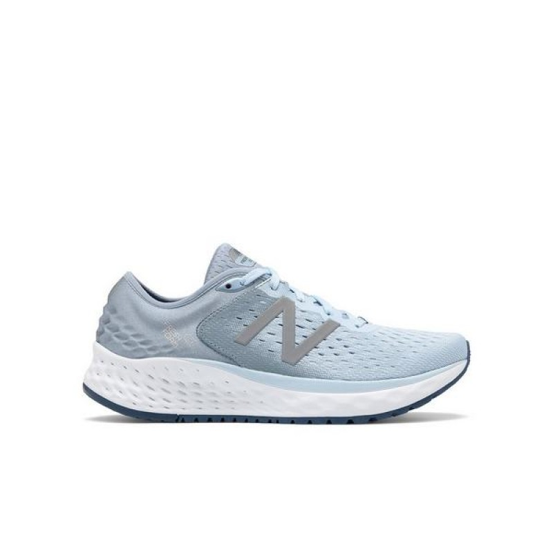 "New Balance Fresh Foam 1080v9 ""Air/Vintage Indigo"" Femme Baskets"