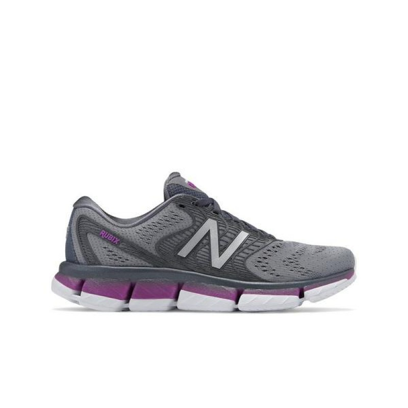 "New Balance Rubix ""Voltage Violet"" Femme Baskets"