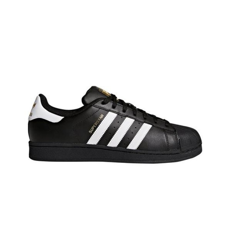 Adidas Originals Superstar Foundation | Noir | Chaussures | B27140
