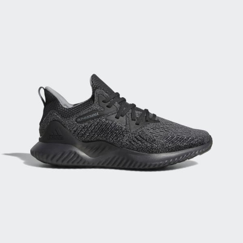 Alphabounce Beyond 'Carbon' - adidas - AQ0573