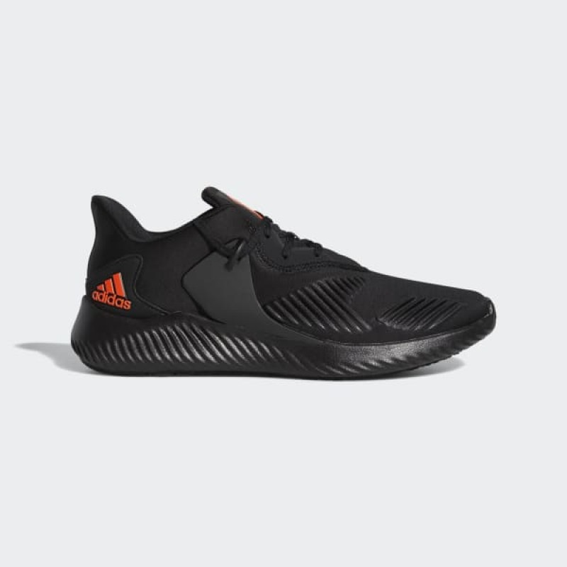adidas Alphabounce RC Chaussures - Noir - G28828