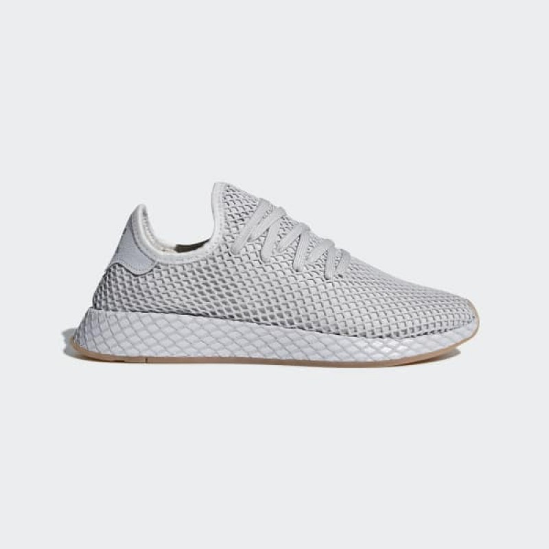 Deerupt 'Light Gris' - adidas - CQ2628