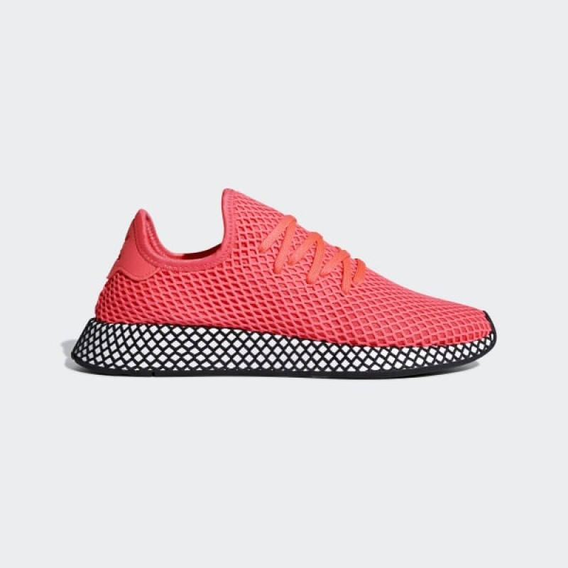 Deerupt Runner 'Turbo' - adidas - B41769