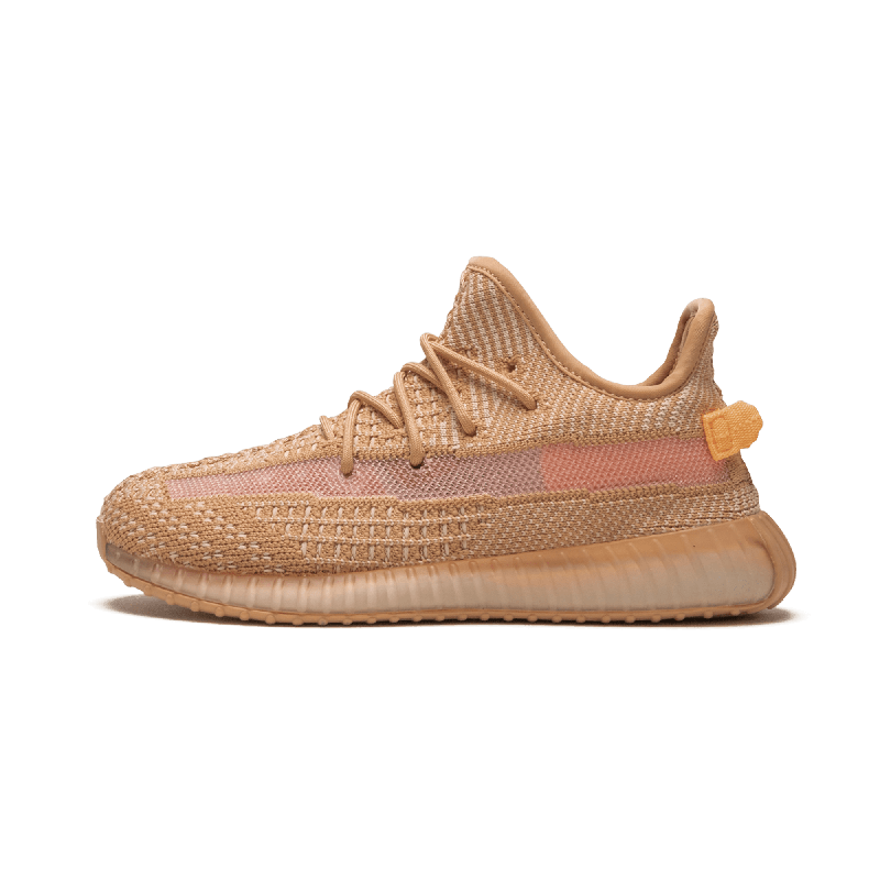 "Adidas Yeezy Boost 350 V2 Kids ""CLAY"" - EG6872"