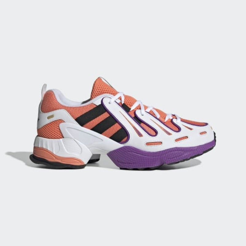 adidas Originals EQT Gazelle | Rose | Chaussures | EE7743