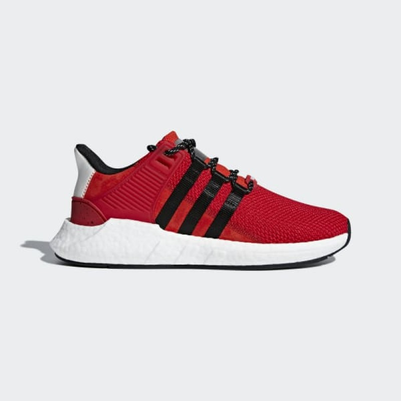 EQT Support 93/17 'Scarlet' - adidas - CQ2398