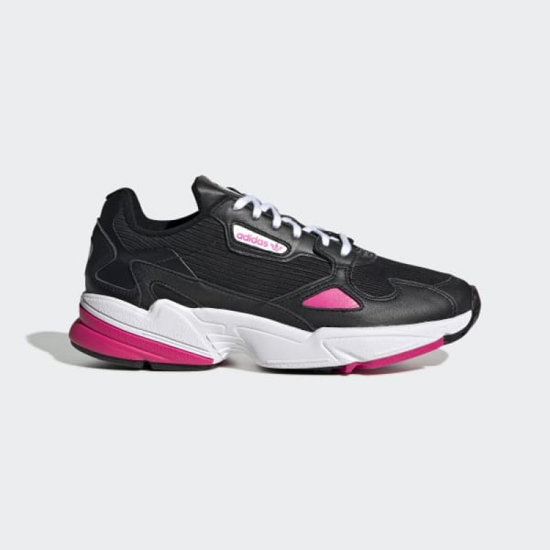 adidas Falcon Chaussures - Noir - EE5123