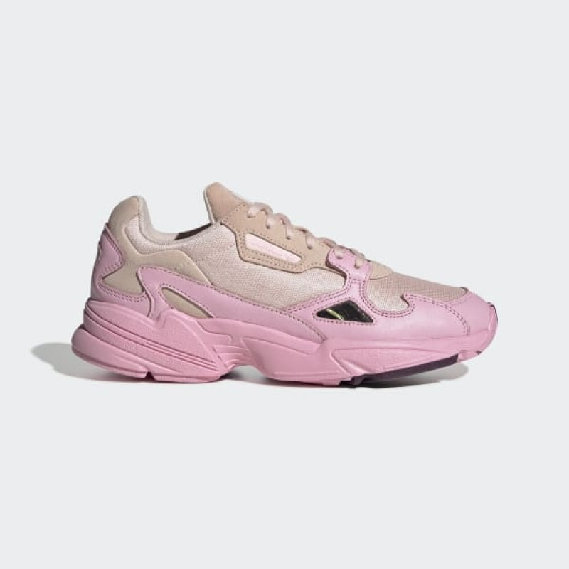adidas Falcon Chaussures - Rose - EF1994