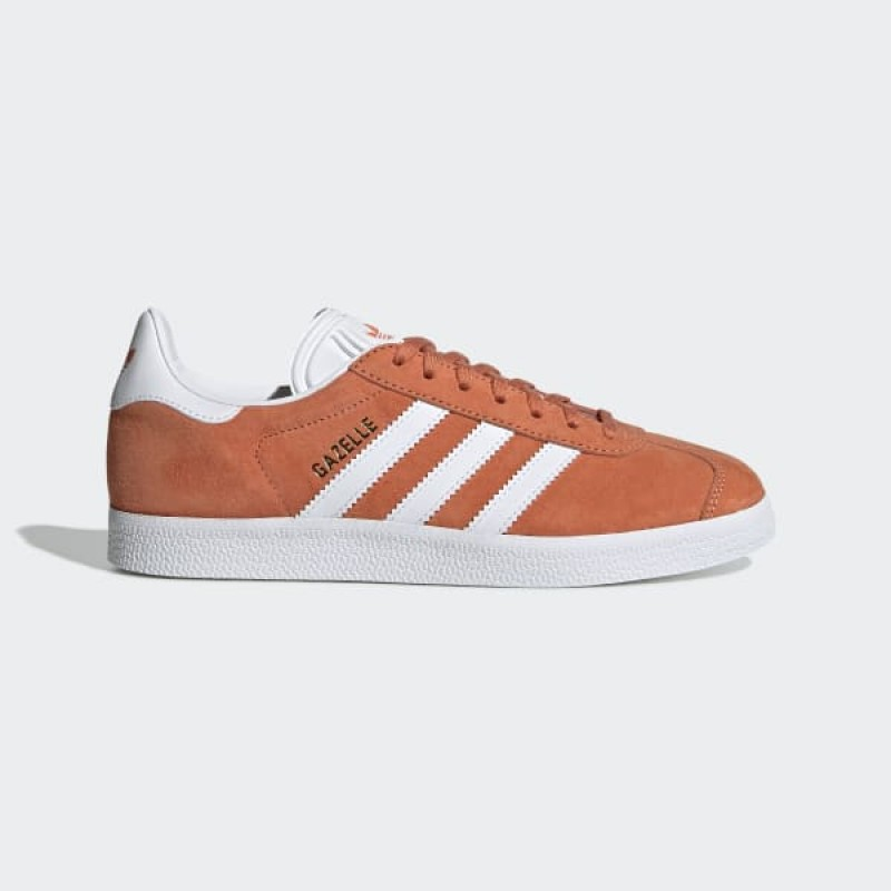 adidas Gazelle Chaussures - Orange - EE5538
