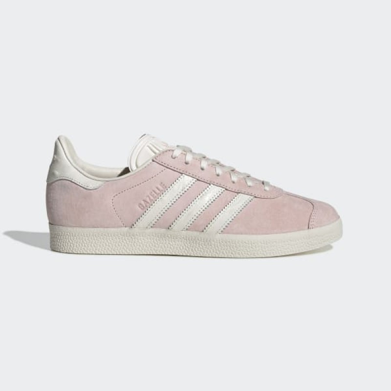 adidas Gazelle Chaussures - Rose - EE5546