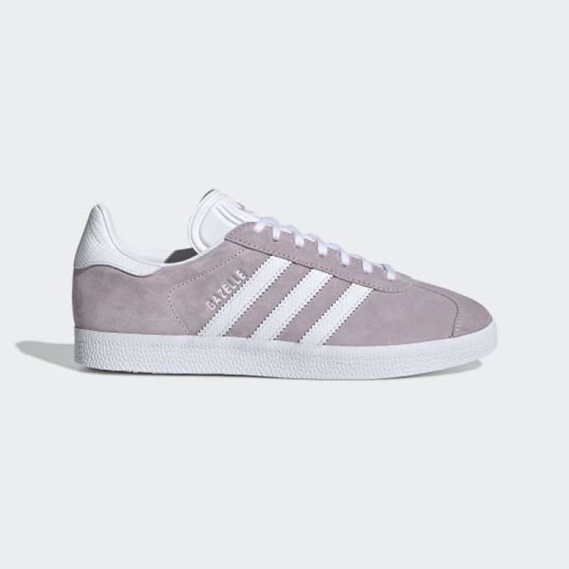 adidas Gazelle Chaussures - Pourpre - EE5540