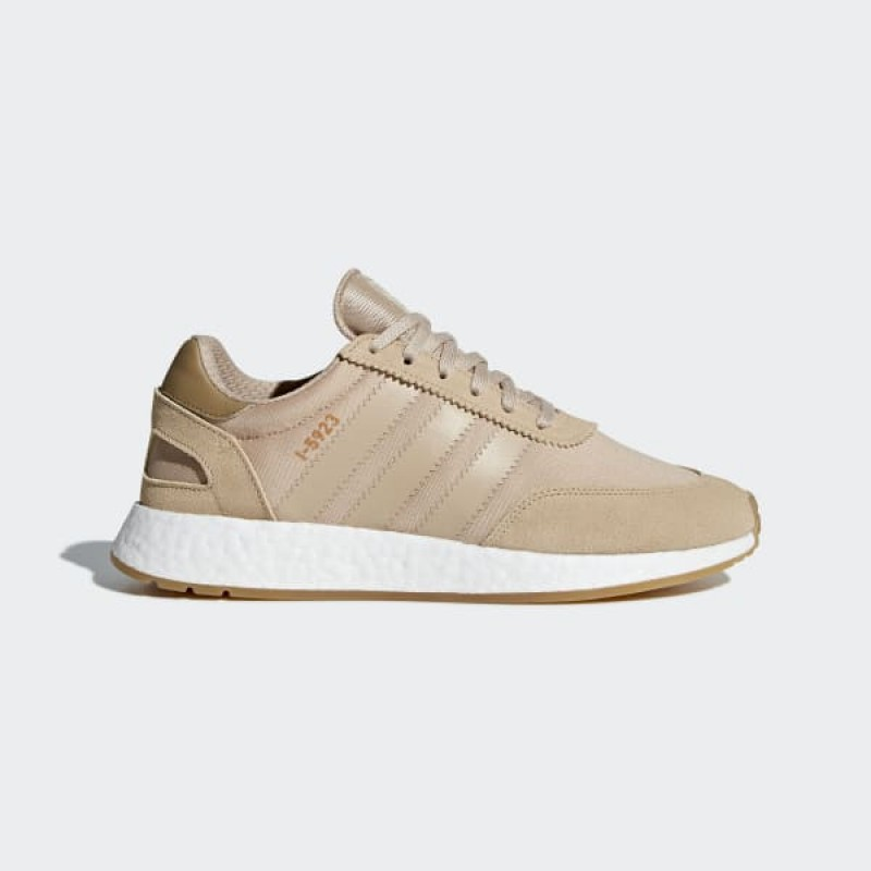 Sneakersnstuff x I-5923 'Pale Nude' - adidas - B43526