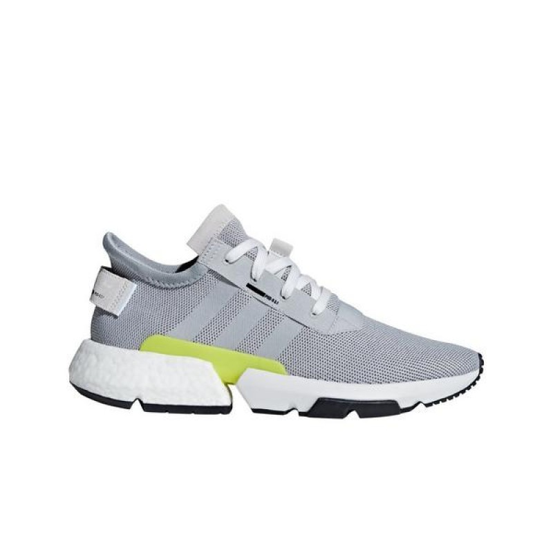 "Adidas POD System ""Gris Two"" B37363"