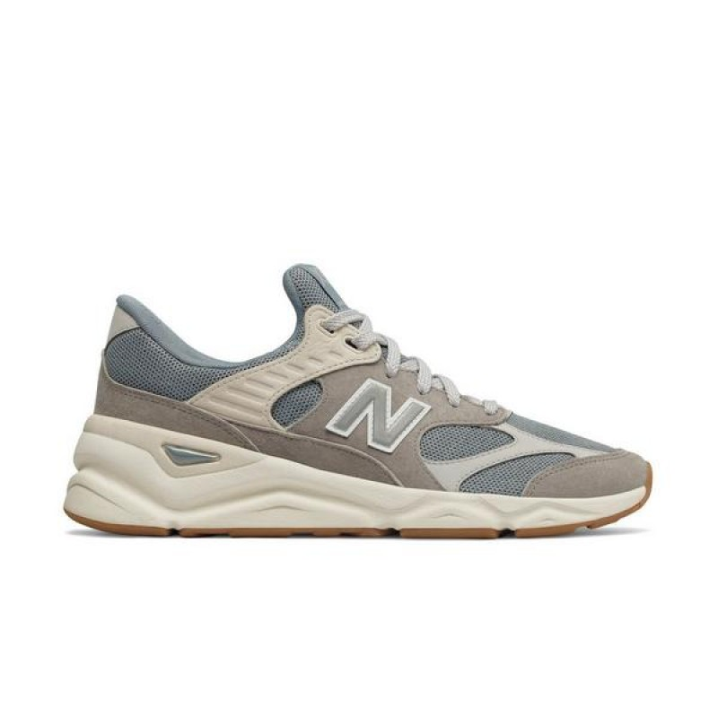 "New Balance X-90 Reconstructed ""Cyclone/Marblehead"" Homme Chaussures"