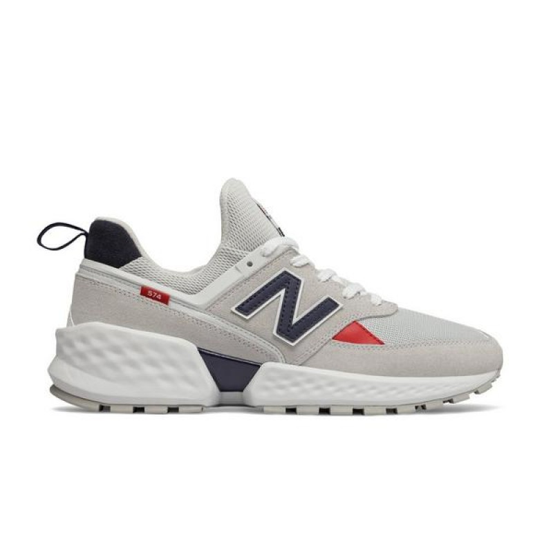 "New Balance 574 Sport ""Gris"" Homme Chaussures"