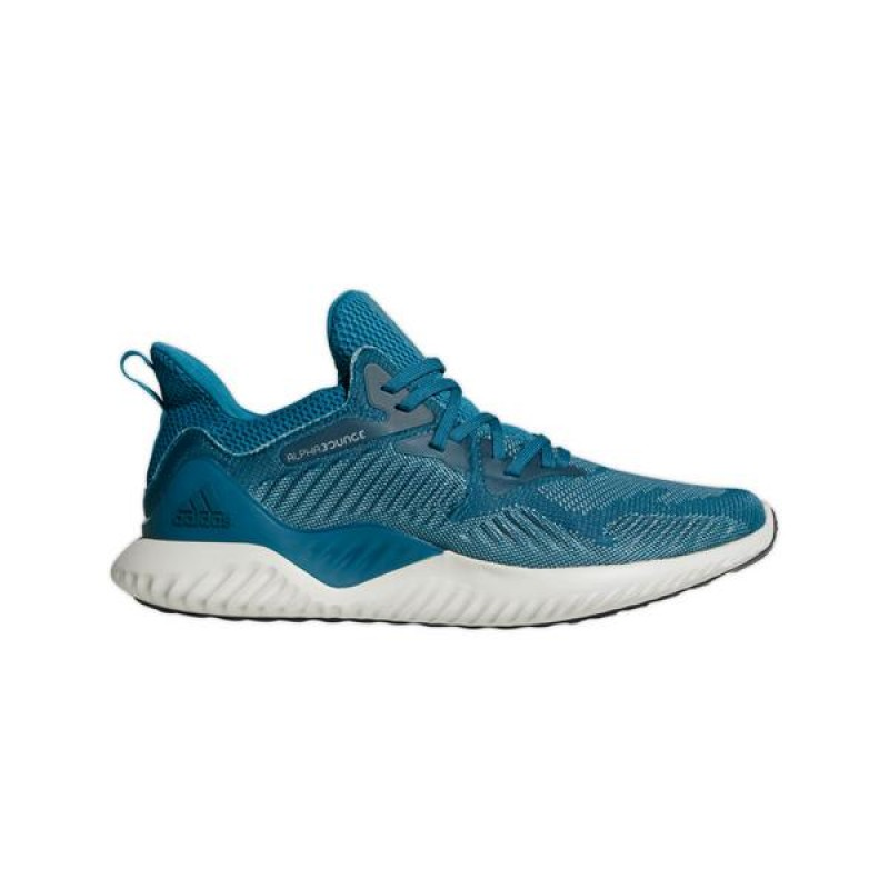 "Adidas Alphabounce Beyond ""Teal"" Homme Baskets"