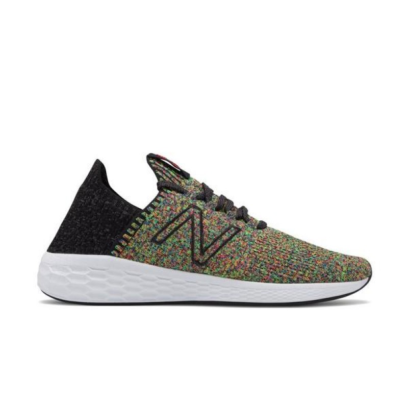 "New Balance Cruz SockFit ""Multicolore"" Homme Chaussures"
