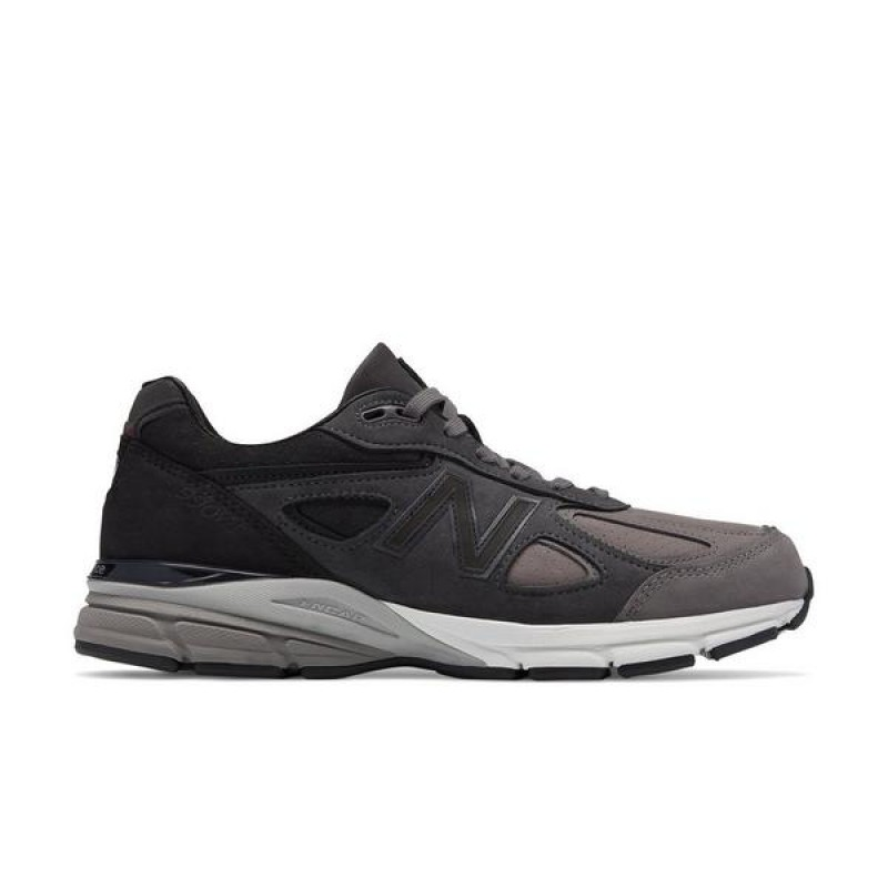 "New Balance 990v4 ""Fade to Noir"" Homme Chaussures"