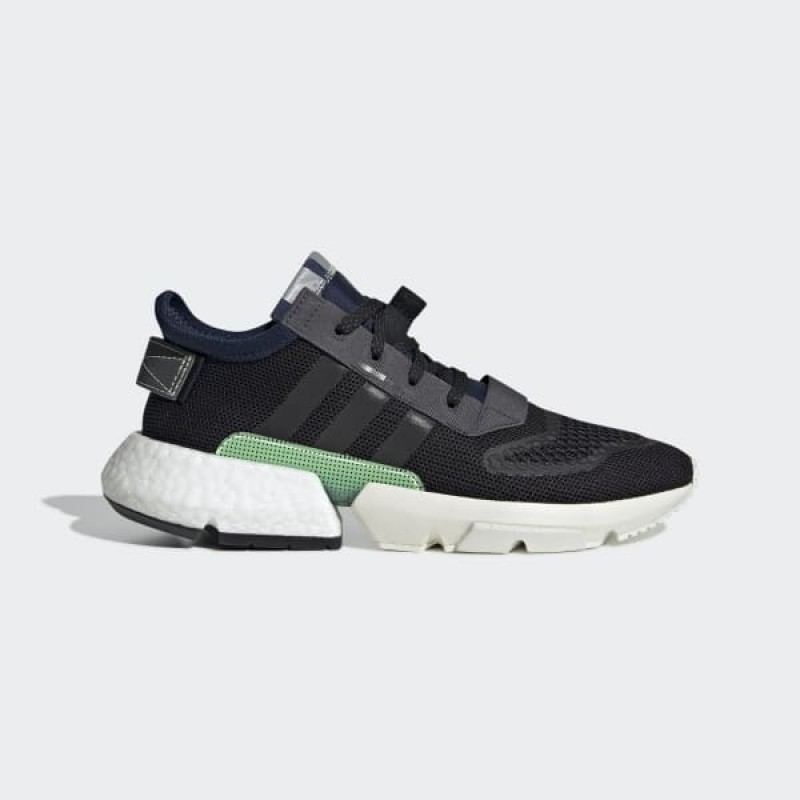 adidas POD-S3.1 Chaussures - Noir - EE7031