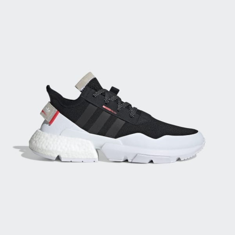 adidas POD-S3.1 Chaussures - Noir - EF1828