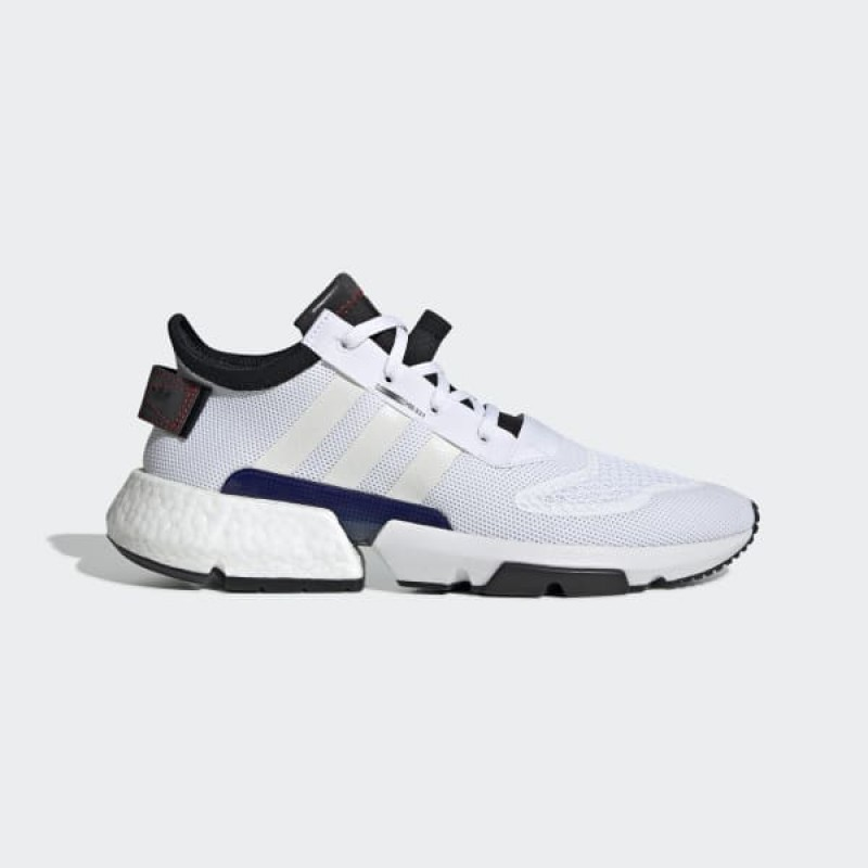 adidas POD-S3.1 Chaussures - Blanche - EE4857