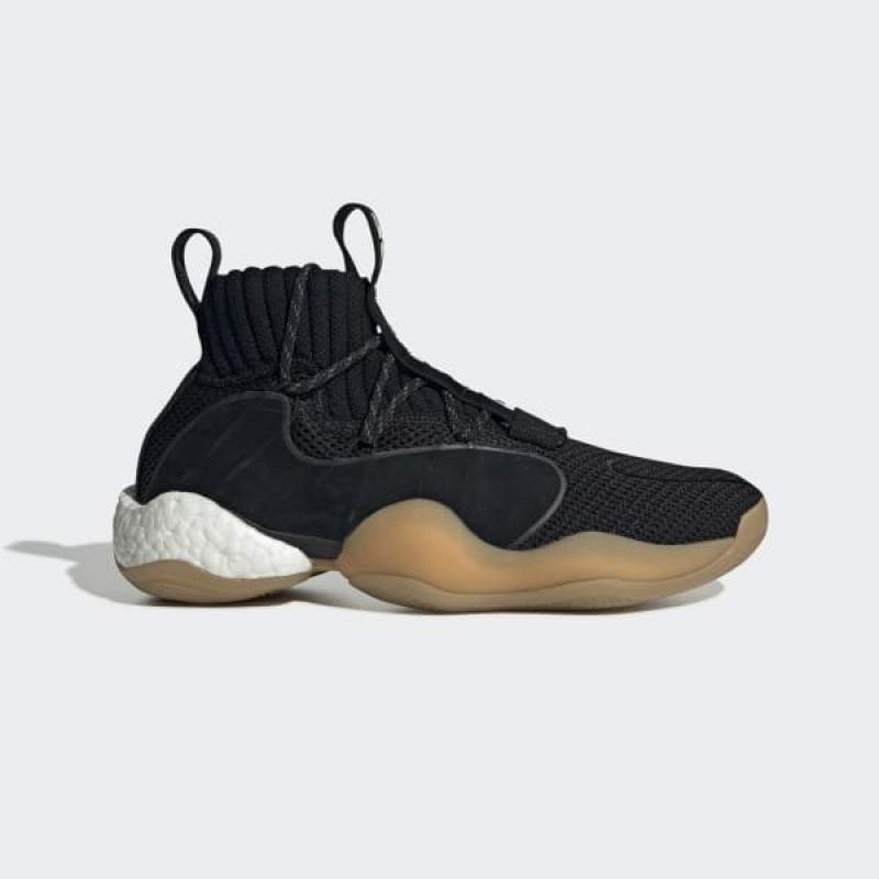 adidas Pharrell Williams Crazy BYW Chaussures - Noir - EG7733