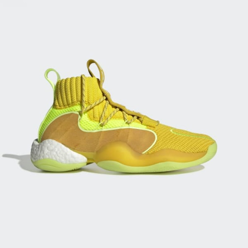 adidas Pharrell Williams Crazy BYW Chaussures - Multicolor - EG7724