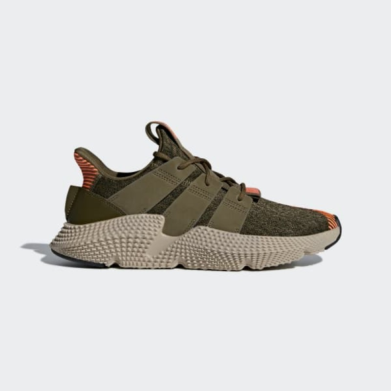 Prophere 'Trace Olive' - adidas - CQ2127