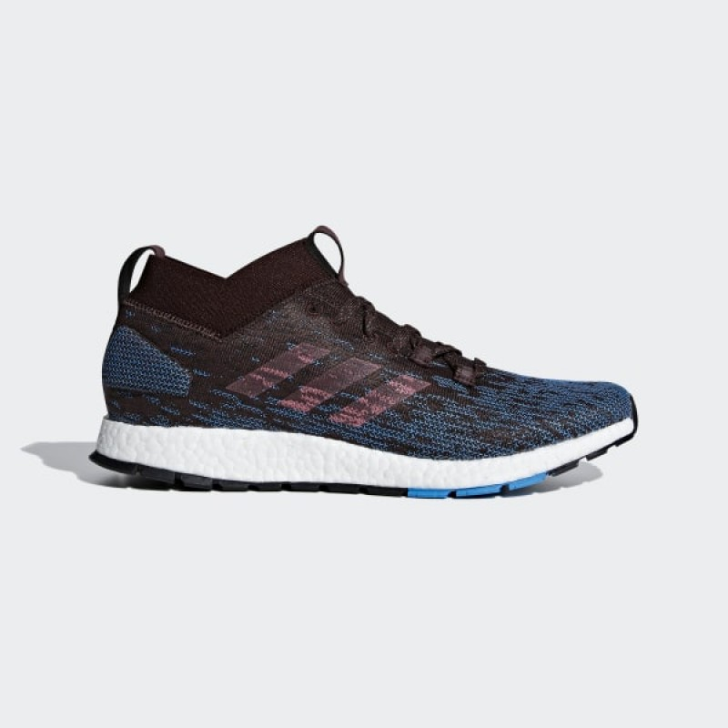 adidas Pureboost RBL Chaussures - Bordeaux - CM8311